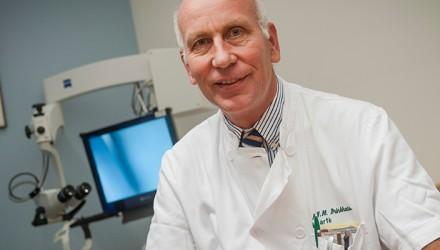 Henk Brinkhuis. KNO arts