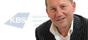 Mr. Jos Claessens, Register Belastingadviseur bij KBS Accountants Fiscalisten Juristen